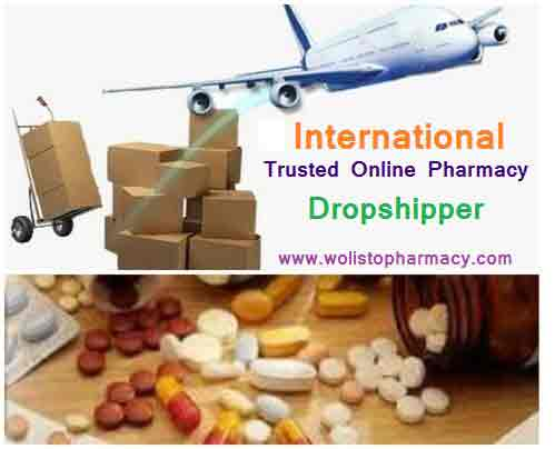 Trusted online pharmacy